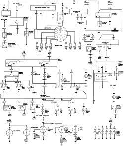1972 Cj5 Wiring Diagram 1975 Cj5 Wiring Diagram Wiring