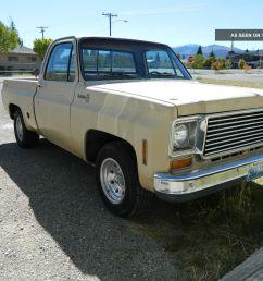 1978 chevy truck c10 big 10 [ 1600 x 1200 Pixel ]