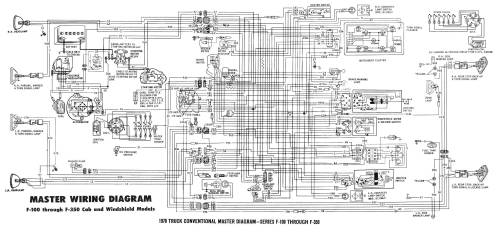 small resolution of 1978 ford pickup wiring diagram schema diagram database 1978 ford pickup wiring diagram 78 f150 wiring
