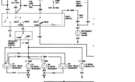 1986 chevy s10 wiring diagram p30 c10 stereo alternator solutions 3