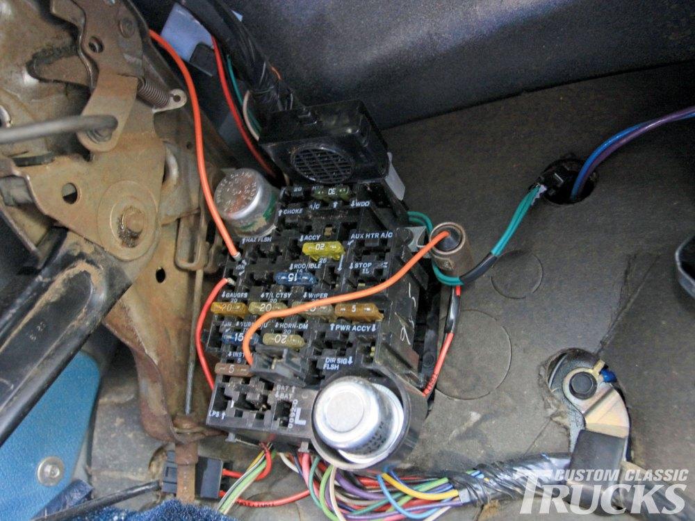 medium resolution of 1982 chevy silverado fuse box 1982 silverado fuse free download wiring diagram