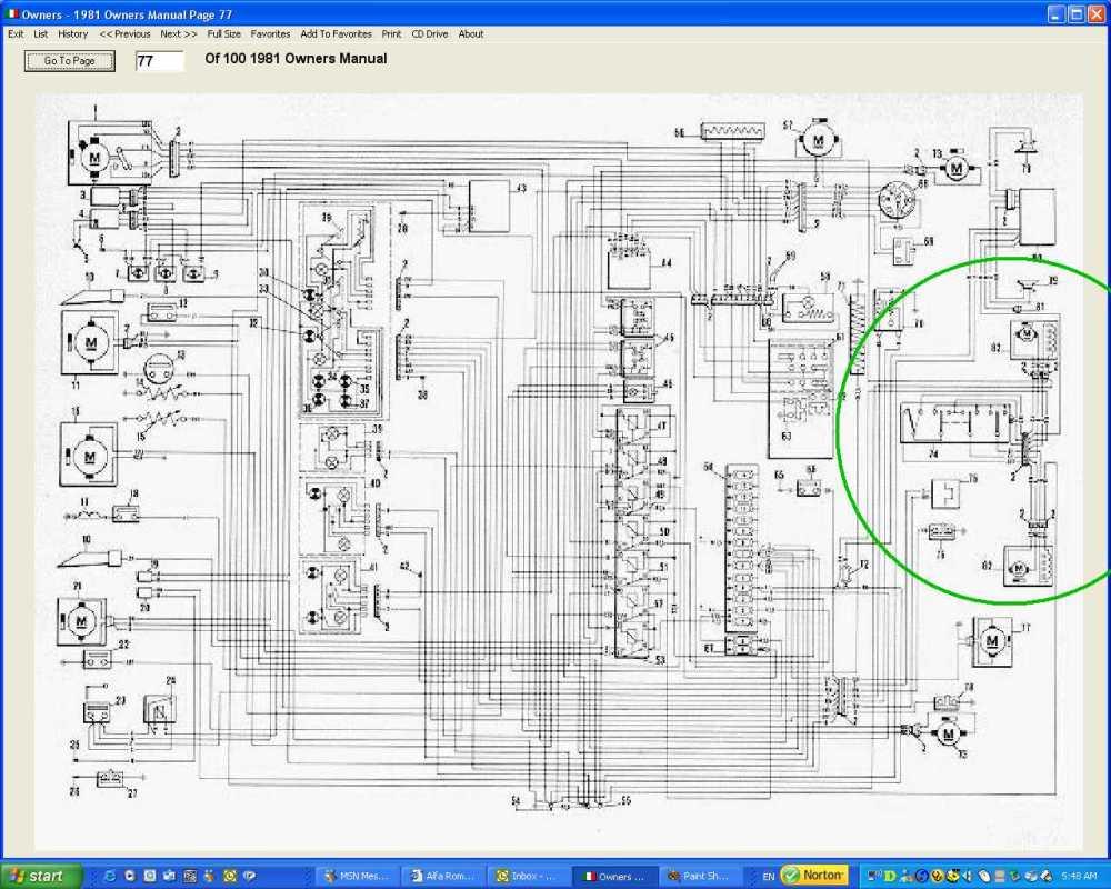 medium resolution of alfa romeo spider wiring diagram home wiring diagram alfa romeo spider wiring diagram alfa romeo radio