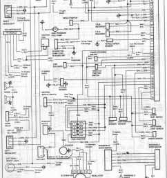 wiring diagram for a 1986 ford f150 wiring diagram mega 86 f150 headlight wiring diagram 86 f150 wiring diagram [ 1073 x 1436 Pixel ]