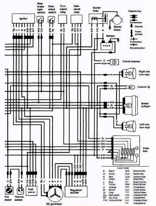 1987 Suzuki Samurai Wiring Diagram : 34 Wiring Diagram