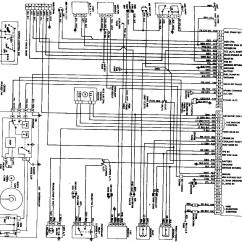 1994 Gmc Sierra 1500 Wiring Diagram Human Vascular Anatomy 1989 Ke Light 1999