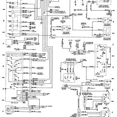 2004 Ford E350 Wiring Diagram Sub Panel To Main 1987 Econoline E150 All Data E 150 Diagrams Schematic Drive Shaft