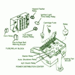 1992 Dodge Dakota Fuel Pump Wiring Diagram 4 Way Intersection Transmission Cooler Line Image Details 1991 Fuse Box