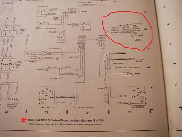 1977 ford f100 ignition wiring diagram 1979 f150 alternator pinto