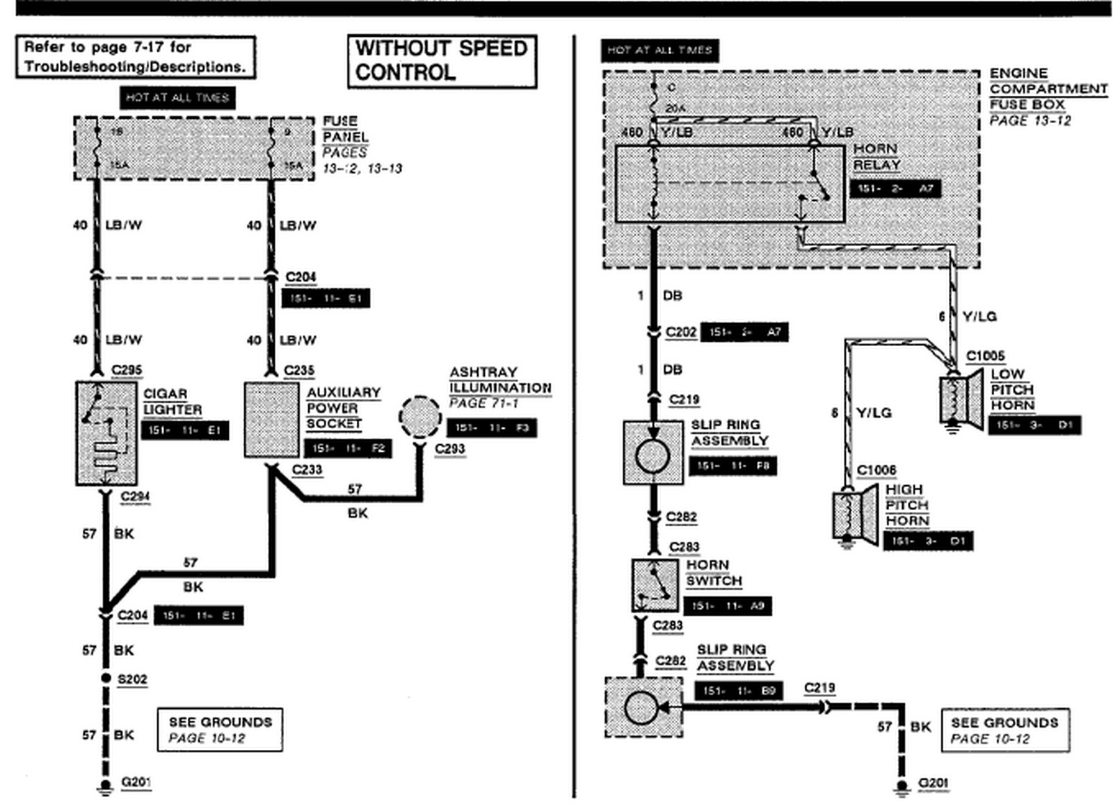 hight resolution of 92 ford f150 starter wiring diagram