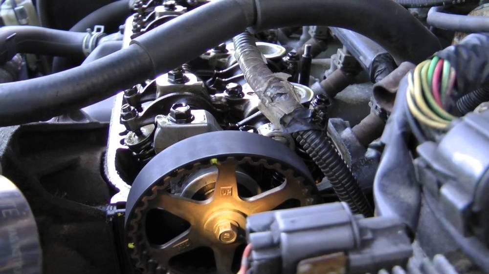 medium resolution of 1992 honda accord timing belt replacement