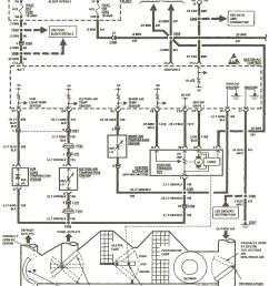 1993 jeep cherokee fuse box diagram [ 1274 x 1579 Pixel ]
