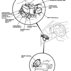 93 Honda Accord Starter Wiring Diagram Stereo 2005 F150 2003 Turn Signal Diagrams Relay Location Image Details At 1997
