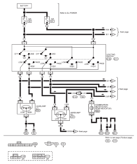 1998 nissan maxima wiring diagram AjFKuWB 2000 nissan frontier ignition wiring diagram efcaviation com 1998 nissan frontier radio wiring diagram at crackthecode.co