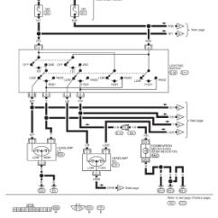 2007 Nissan Frontier Radio Wiring Diagram Foot Pulses Van And Schematics 1998 Maxima Image Details 4 Stroke Teana