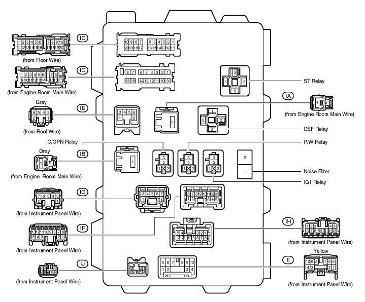 1998 toyota corolla wiring diagram golf mk4 stereo fuse box image details
