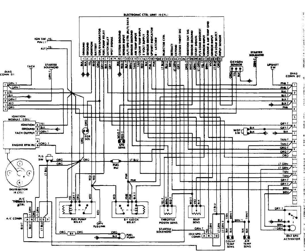 Engine Wiring Diagram Toyota 85 Mr2 Toyota MR2 Radio