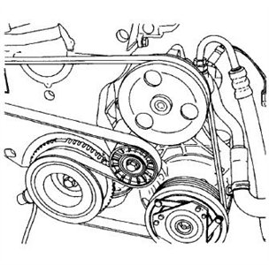 2001 Audi A6 Timing Belt Diagram, 2001, Free Engine Image