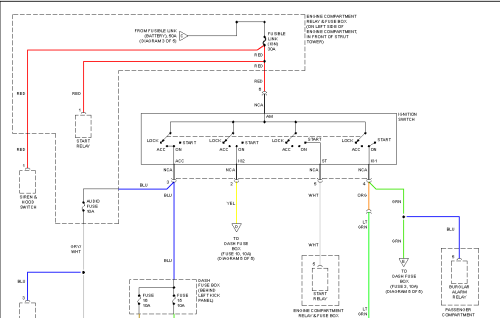 small resolution of 2003 hyundai accent stereo wiring diagram completed wiring diagrams 2010 hyundai sonata wiring diagram 2003 hyundai accent wiring diagrams