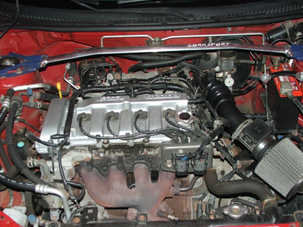 medium resolution of 2000 mazda protege engine diagram