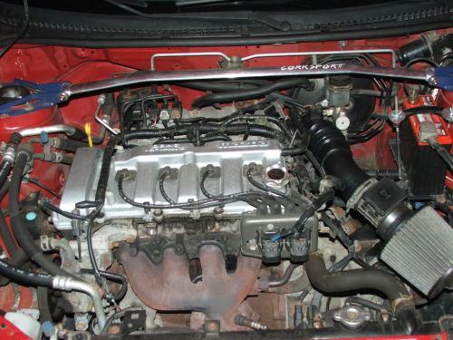 small resolution of 2000 mazda protege engine diagram