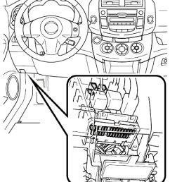 2000 toyota avalon fuse box diagram [ 2200 x 2975 Pixel ]
