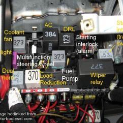 Mk4 Jetta Speaker Wiring Diagram 2004 Subaru Outback Exhaust System Vwvortex.com - 03 Relay Or Under Dash ...