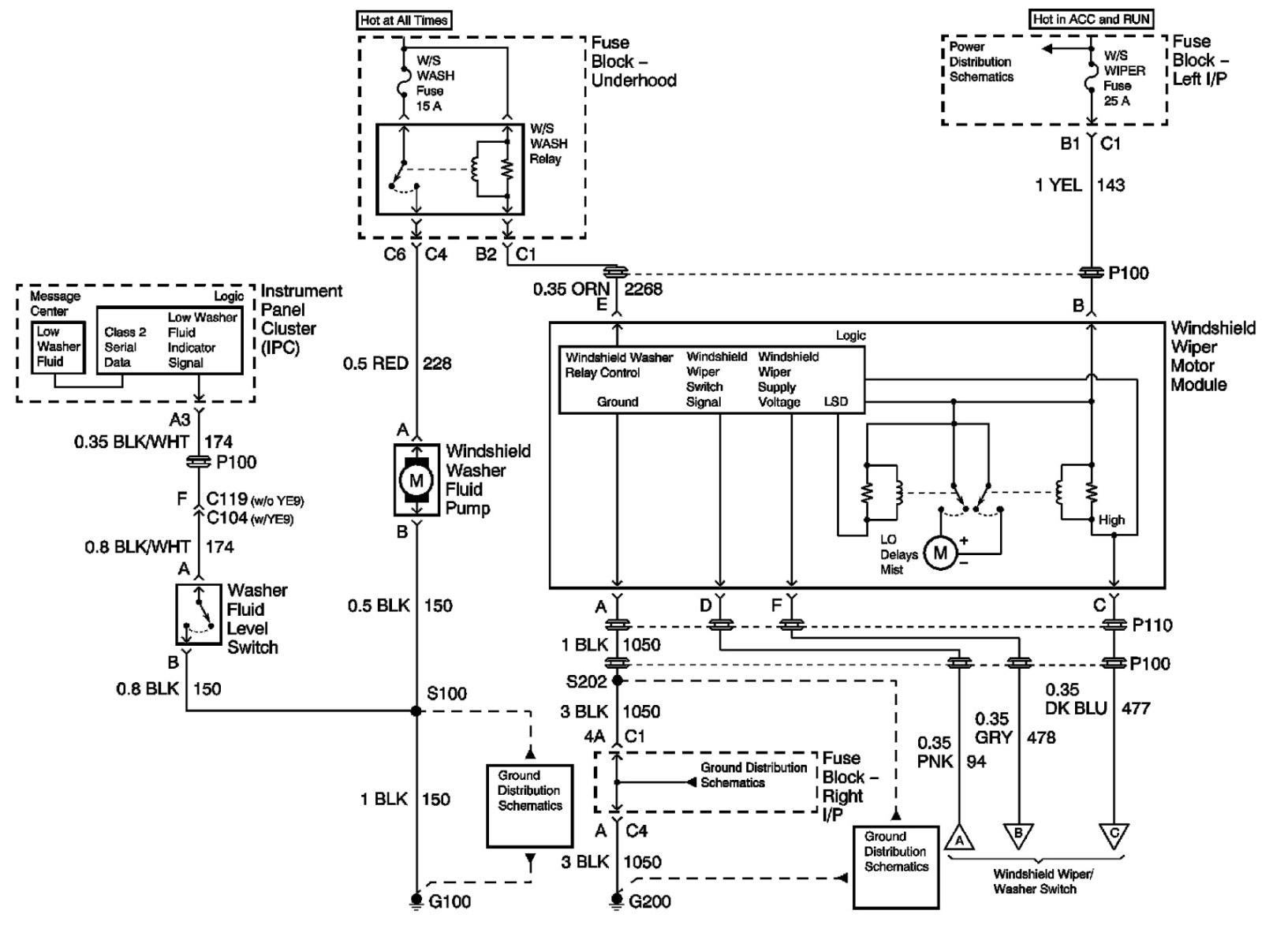 Chevy Silverado Ac Diagram Free Engine Image
