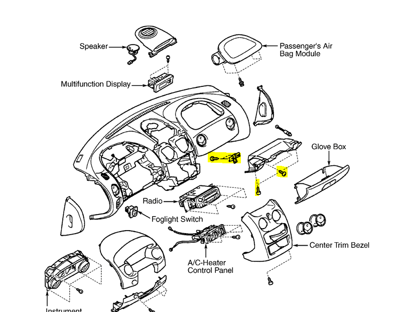 Wiring Diagram 2005 Mini Cooper Convertible