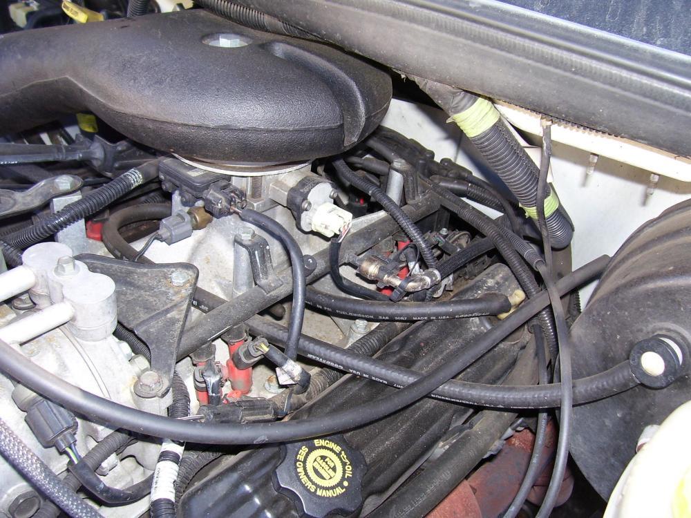 medium resolution of moreover 2001 dodge ram 1500 valve cover diagram also 2006 dodge ram dodge 318 pulley diagram