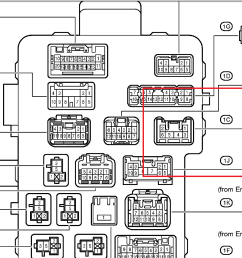 2004 toyota corolla fuse box location 2004 toyota sienna wire diagram  [ 1676 x 937 Pixel ]