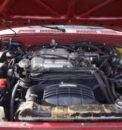 1989 toyota 3 0 v6 engine diagram [ 1024 x 768 Pixel ]