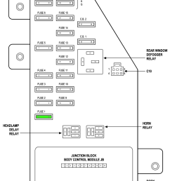 2007 chrysler pacifica fuse box diagram wiring library 2005 chrysler town country fuse box diagram 2006 chrysler pacifica fuse box diagram [ 990 x 1458 Pixel ]