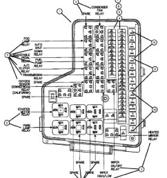 2002 dodge fuse box schematic wiring diagrams 2002 dodge ram abs module 2002 dodge ram fuse box [ 988 x 1183 Pixel ]