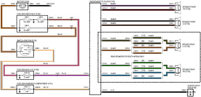 2002 radio wiring diagram DcqXDVm?resize\\\\\\d640%2C311 wiring diagram for 2002 chevy silverado radio efcaviation com 2002 silverado radio wiring diagram at eliteediting.co