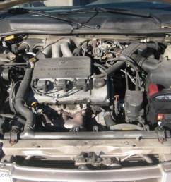 2002 toyota camry v6 engine [ 1024 x 768 Pixel ]