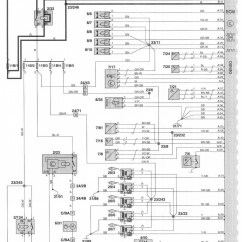 Volvo Xc90 Wiring Diagram Chevy 3 Wire Alternator Great Installation Of V70 Simple Rh 51 Mara Cujas De 2008 2004