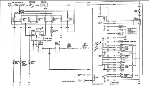 small resolution of 2004 acura tsx a c compressor relay diagram