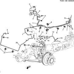 2004 Chevy Silverado Parts Diagram Condenser Microphone Wiring 2003 Avalanche Fuse Box Source