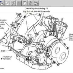 2004 Chrysler Pacifica Engine Diagram Wiring Photoelectric Switch Fuse Box Image Details