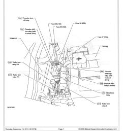 2004 ford f350 fuse diagram [ 2550 x 3480 Pixel ]
