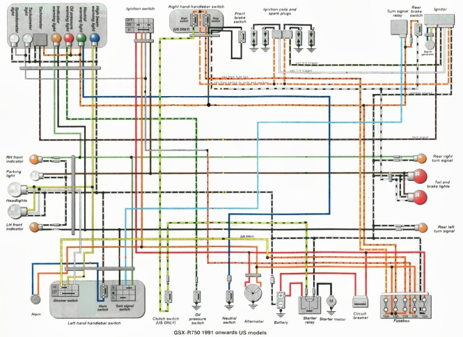 2001 suzuki gsxr 750 wiring diagram 2001 image 2003 suzuki gsxr 600 wiring diagram the wiring on 2001 suzuki gsxr 750 wiring diagram