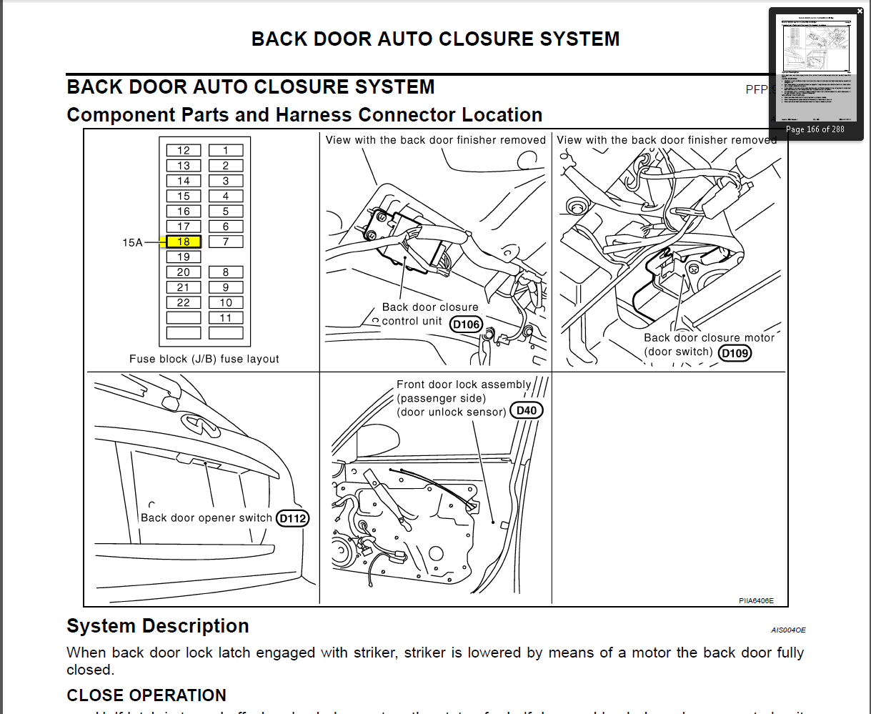 hight resolution of infiniti qx56 fuse box diagram wiring diagram portal 04 ford f 250 fuse box 04 infiniti qx56 fuse box