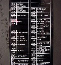 nissan titan 2004 timing belt image details 2001 sterling acterra fuse box [ 1104 x 1472 Pixel ]