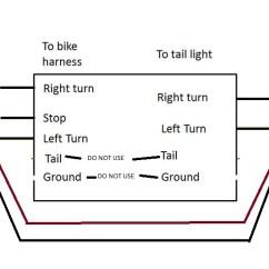 Tail Light Wiring Diagram Chevy Corsa D Cd30 Gm Auto Electrical 2000 Silverado