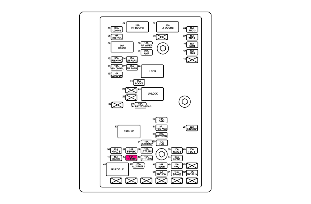 medium resolution of 2005 infiniti g35 fuse box diagram