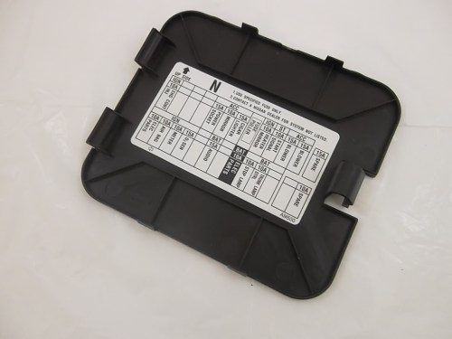 small resolution of 2005 infiniti g35 fuse box