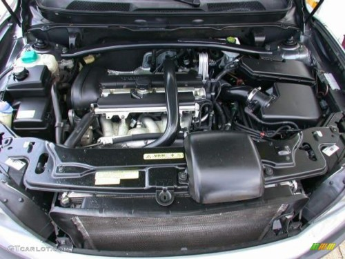 small resolution of 2005 volvo xc90 engine