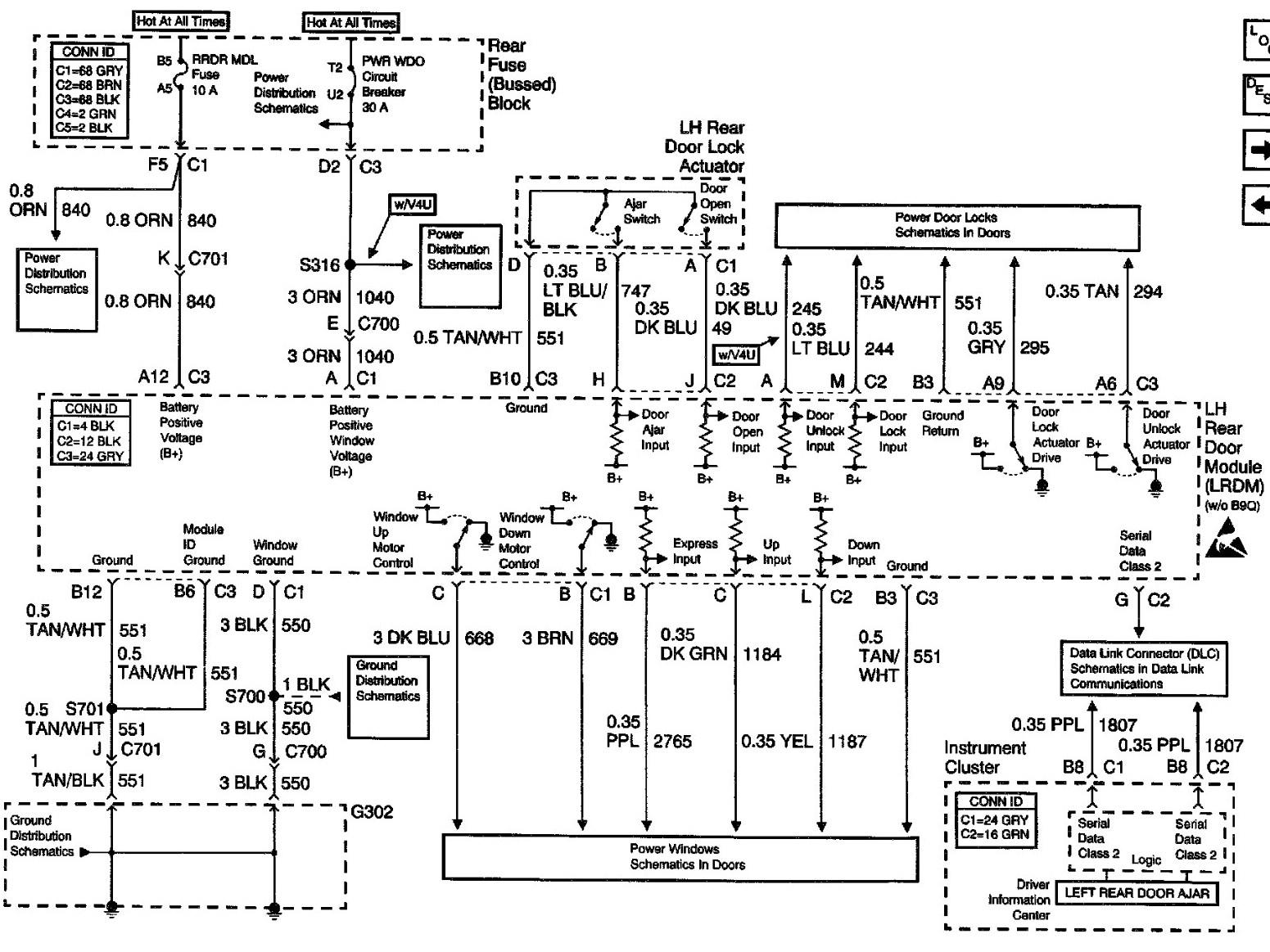1993 gmc sonoma radio wiring diagram of avian flu 2006 envoy fuse box database under seat diagrams dts