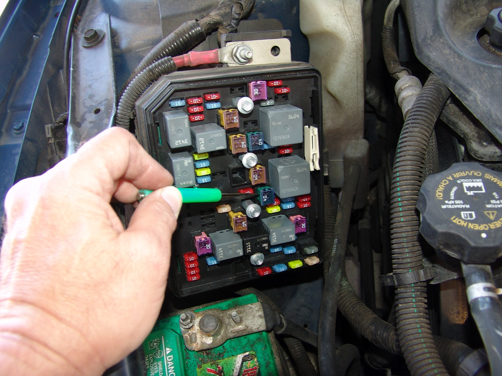 hight resolution of 2006 chevy impala power window fuse