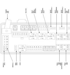 2008 dodge charger fuse box diagram simple wiring diagram 2007 dodge charger fuse box locations 07 [ 1024 x 772 Pixel ]